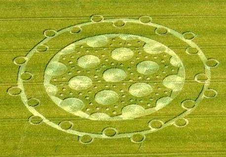 cerchio nel grano 2008