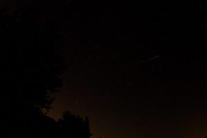 Perseidi meteore