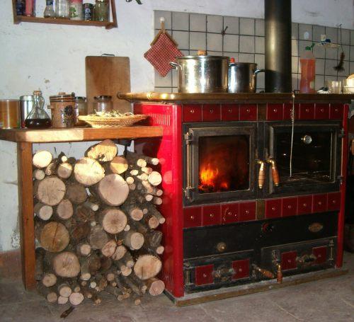 Riscaldamento a battiscopa - Stufe a legna per riscaldamento termosifoni ...